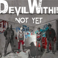 Esordio musicale della band bergamasca Devil Within