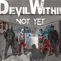 Esordio musicale della band bergamasca Devil Within