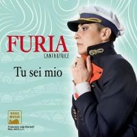 """FURIA  """"TU SEI MIO""""  è il singolo provocatorio della moderna cantastorie italiana"""