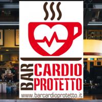 Bar Cardioprotetto, la salute a portata di locale