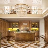 Cucina Norma di Martini Mobili: vivere l'abitare classico in chiave innovativa