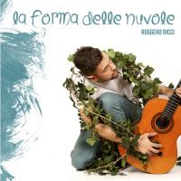 Il nuovo lavoro discografico del cantautore Ruggero Ricci.