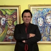 Massimo Paracchini e Francesco Leale alla Galleria Nelson Cornici