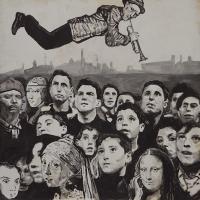 Andrea Saltini, Ritual de lo Habitual. 51 opere fatali