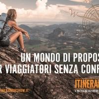 ITINERANDO, PER VIAGGIARE SENZA CONFINI