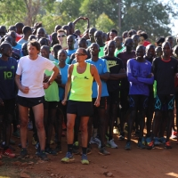 THE HEART OF KENYAN RUNNING: Corsa, benessere, cultura
