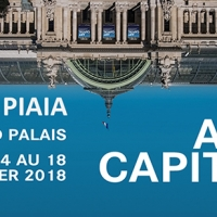 Roberto Piaia ad Art Capital di Parigi