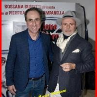 Antonello De Pierro celebra Campanella nel ricordo di Marco Ferreri