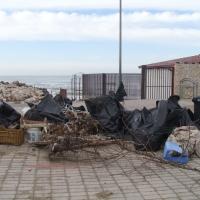 Fare Verde Campania: la plastica è il rifiuto più invadente sulle spiagge campane