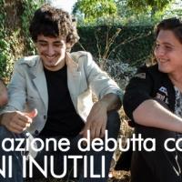 Fuori La Fortezza, il nuovo videoclip dei giovanissimi Resilience!