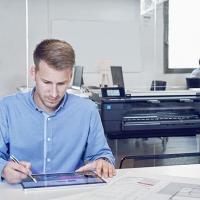 Finbuc ottiene la certificazione HP DesignJet Specialist