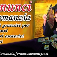 ANNUNCI CARTOMANZIA GRATIS
