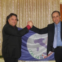 Dopo l'accordo con Civica Popolare Spinelli rinuncia alla presidenze della regione.