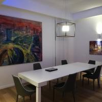 We Are Town Real Estate promuove l'arte di Carlo Romagnolo
