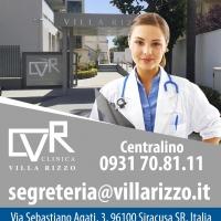 Risonanza magnetica Siracusa – Clinica Villa Rizzo  installazione innovativi macchinari