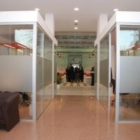 GA.FI. inaugura la nuova sede di Caserta