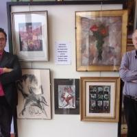Massimo Paracchini ricorda Francesco Leale