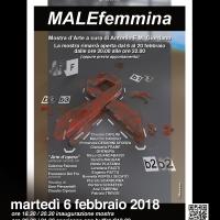 TiAmoDaMorireOnlus presenta la Mostra d'Arte