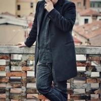 Giovedì 16 Febbraio esce il primo singolo con il Videomusicale di PDF-Paolo Di Frenna