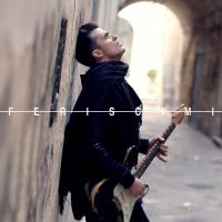 Cafiero canta l'amore passionale nel singolo