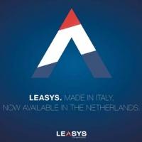 Leasys cresce ancora in Europa e apre nei Paesi Bassi