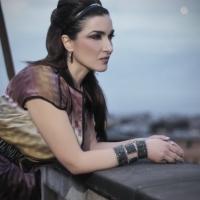 Raquel Silva Joly per il San Valentino in jazz dell'Elegance Cafè