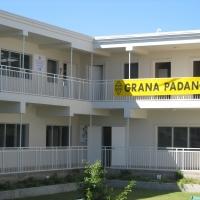Consorzio Grana Padano: la promessa del 2015 diventa oggi una realtà a sostegno della Fondazione Francesca Rava.