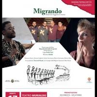 Migrando - con Paola Corti e Afrolab