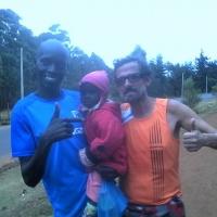 """L'obiettivo e Mission del progetto """"The Heart of Kenyan Running"""""""