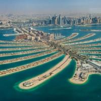 Regali in Oro 24 Carati a a tutti gli ospiti di un Hotel a Dubai