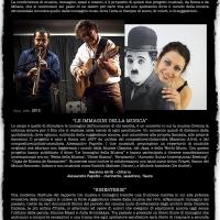 Il Suono delle Immagini - Concerto al Teatro Arciliuto di Roma