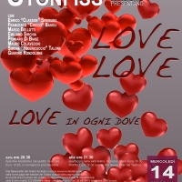 San Valentino con gli Stonfiss in