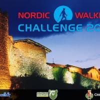 SINW Nordic Walking Challenge 2018 - Candelo