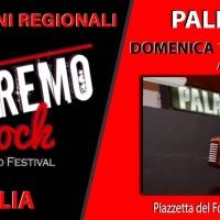 Le selezioni del 31° Sanremo Rock arrivano in Sicilia