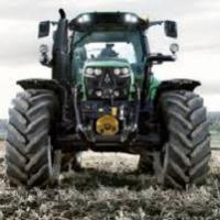 2017, anno d'oro per la vendita macchine agricole