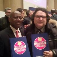 Spinelli esprime solidarietà a Jean Leonard Touadì