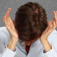La sindrome da fatica