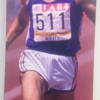 Lunedì 19 febbraio 2018 conferenza stampa Half Marathon di Pietro Mennea