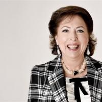 La docente Rita Caccamo ospite a Il Caffè di Rai Uno