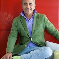 Pietro Del Vaglio, il poeta dell'abitare tra i migliori interior designer italiani
