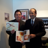 Massimo Paracchini consegue il  Prize of the Critics 2018
