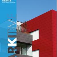 Knauf presenta Arkitime, la rivista per il mondo dell'architettura