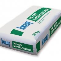 NE 499 Superlivellina: meno millimetri, più prestazioni