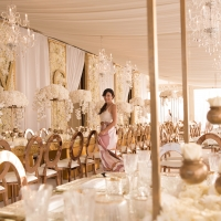 SAVE THE DATE!  LA NUOVA STAGIONE DELLA SERIE WEDDINGS LUXURY