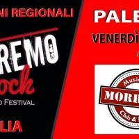 Il 31° Sanremo Rock torna a Palermo per la 2^ tappa di selezioni siciliane