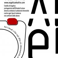 Nasce a Catania ANGELICAeLEALTRE, un progetto di promozione per la lotta contro ogni tipo di violenza sulle donne