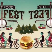 TERZA EDIZIONE DEL San Patrick Street Food Beer Fest (FESTA D'IRLANDA) Da VENERDÌ 16 MARZO A DOMENICA 18 MARZO A MILANO @ CASCINA SALESINA
