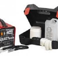 Cleantech 100, il sistema innovativo che rende pulita ogni saldatura su acciaio inox