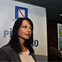 Campania, il Presidente della Repubblica Sergio Mattarella nomina l'assessore Sonia Palmeri Cavaliere della Repubblica