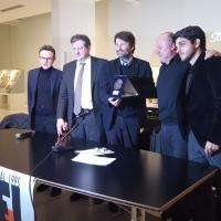 Grande successo ieri all'incontro organizzato dal MEI a Faenza.